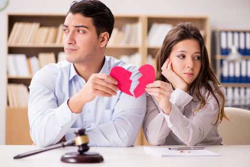 Family Lawyer in Singapore