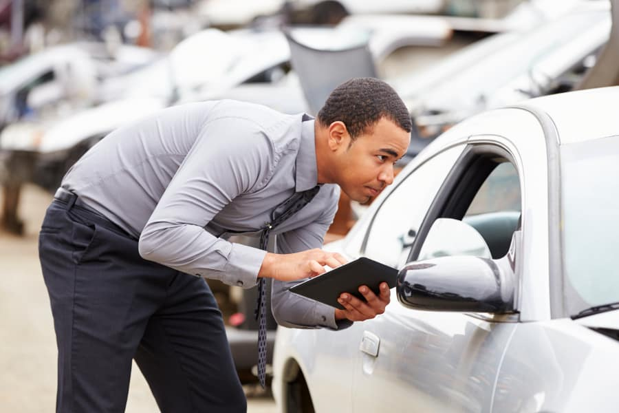 Basic information about checking the efficiency of the vehicle