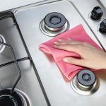 The Best Stove Top Cleaner