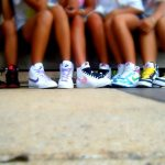 Love Your Sneaker Shoes