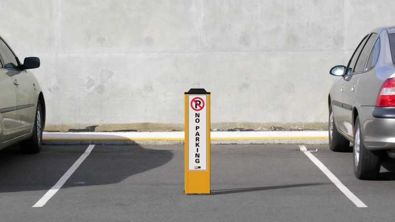 How To Secure Your Car Park With Ease?