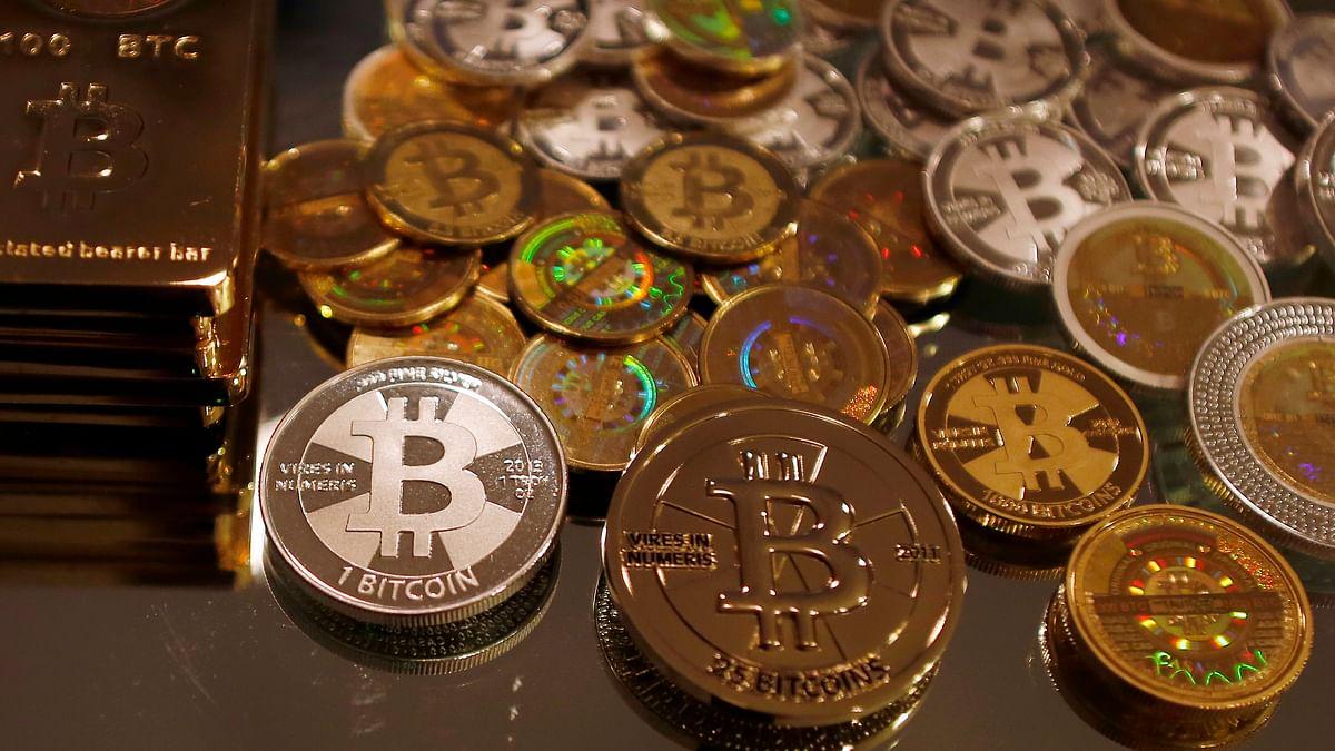 Digital currencies versus cryptocurrencies