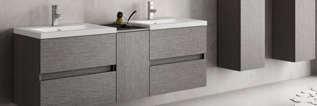 A guide to buying White Double Vanity Units for sale